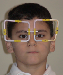 Pipet gözlük