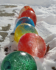 buzdan toplar 2