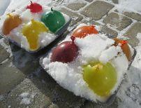 buzdan toplar 3