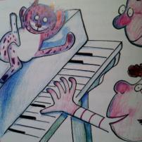 Karis piyano