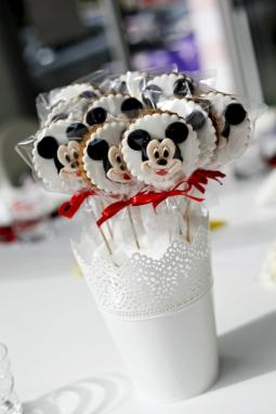Konfeti Mickey Mouse