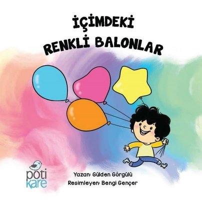 Icımdejki Renkli Balonlar